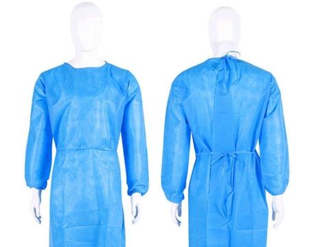 无菌手术衣